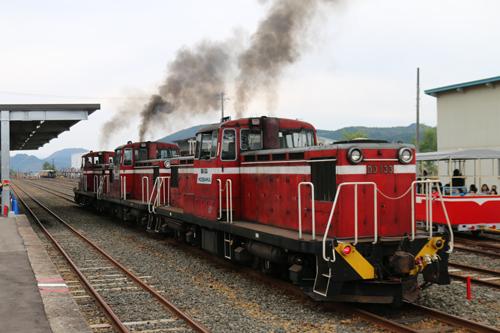 小坂鉄道まつり