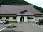 阿仁マタギ資料館