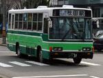 秋田中央交通バス